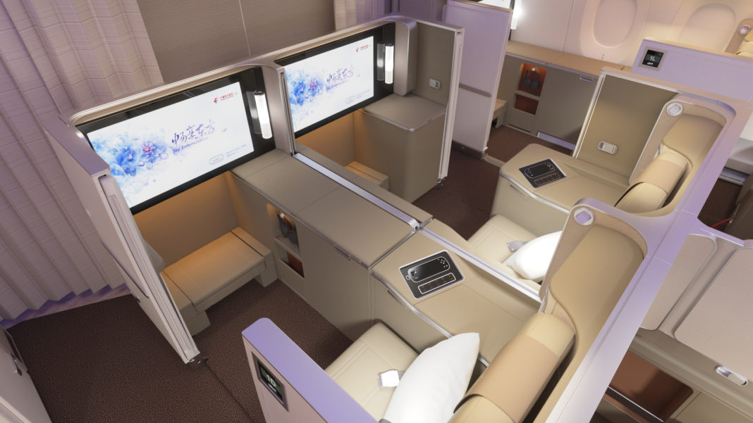 Business-class-of-CEAs-A350