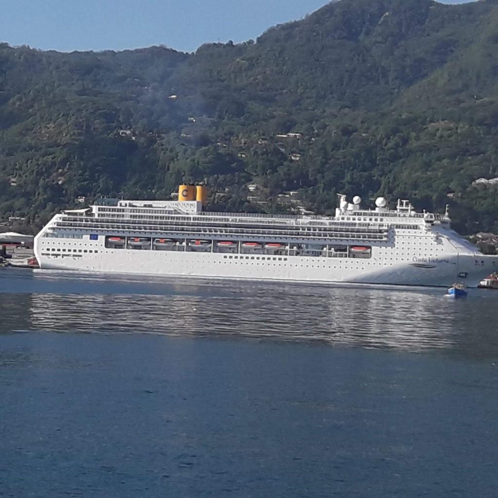 CruiseSez