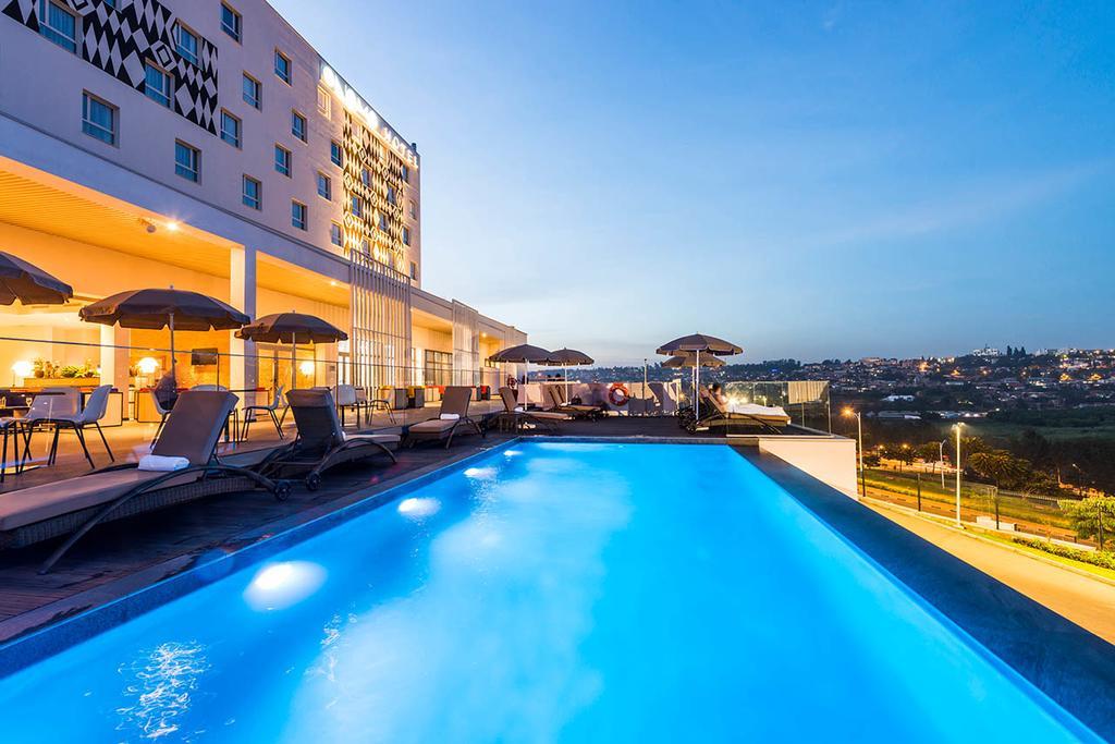 ओनोमो-किगाली-होटल