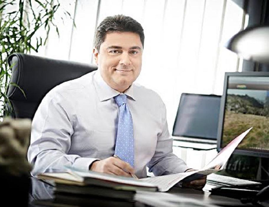 باسكال فيرولو