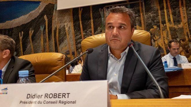 Reunion-Presdient-Didier-Robert