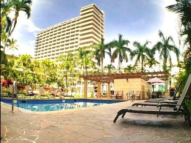 HTA: Hawaii timeshares top hotels in occupancy rates