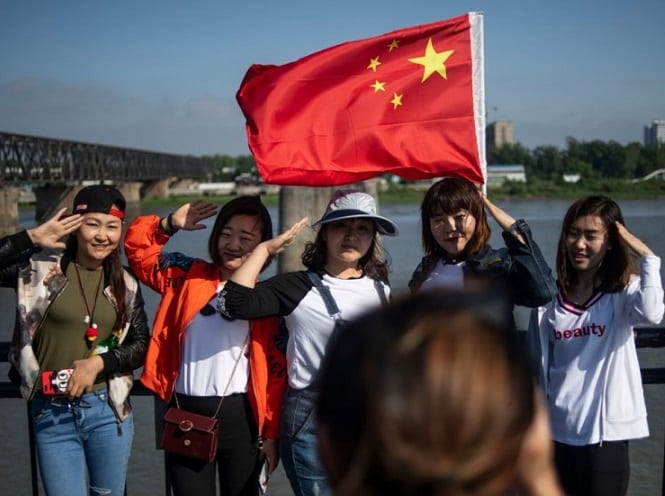 China's outbound tourist numbers exceed forecast