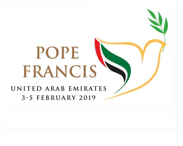 Pope's historic visit to the United Arab Emirates confirmed