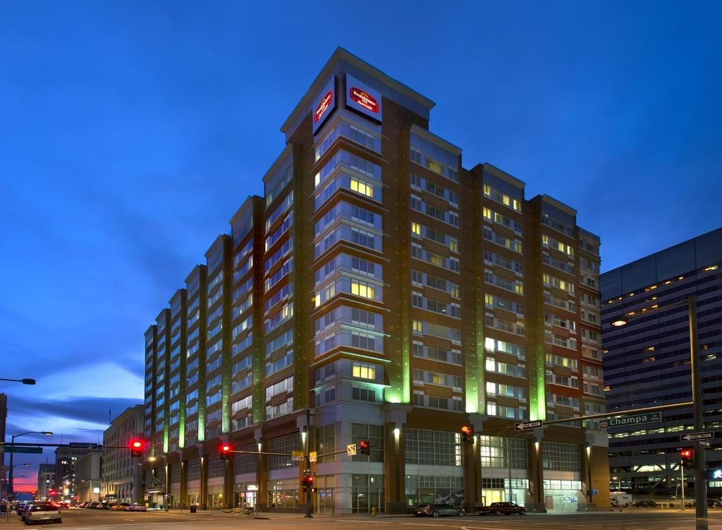 Xenia Hotels & Resorts sells Residence Inn Denver City Center