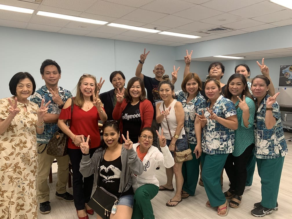Waikiki Beach Marriott workers overwhelmingly vote to ratify new contract