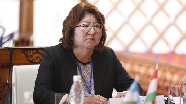 Ainura-Temirbekova
