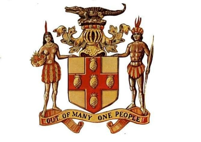 Znak Jamajky