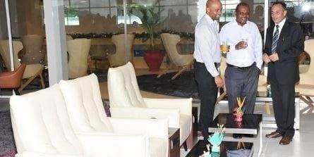 Ministr-Didier-Dogley-Gary-Albert-CEO-SCAA