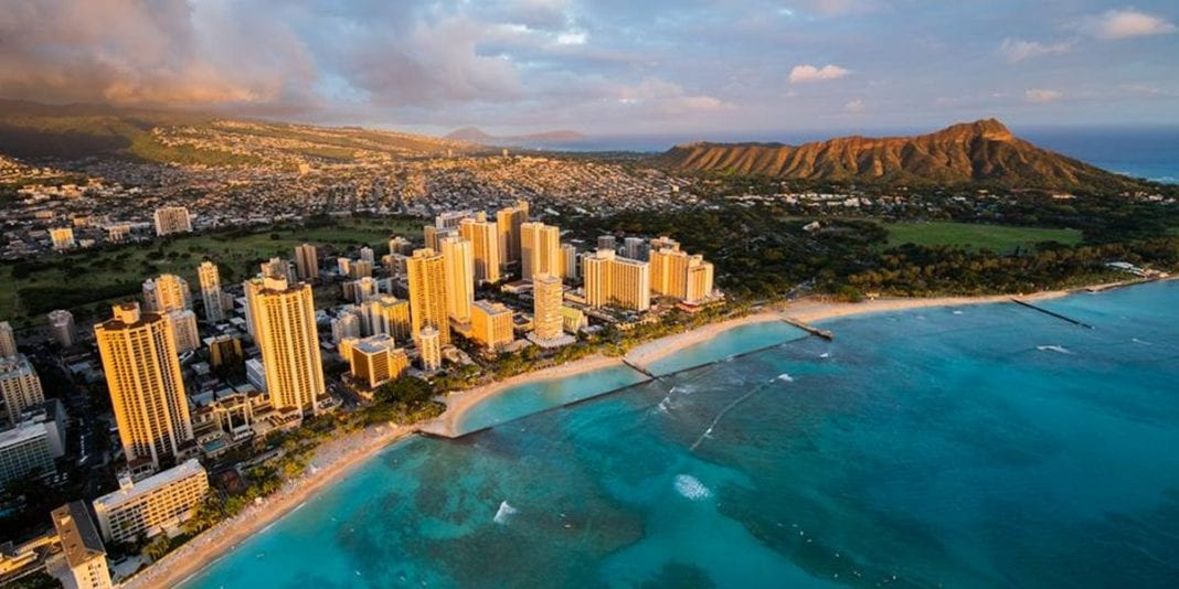 Hawaii-Hotels