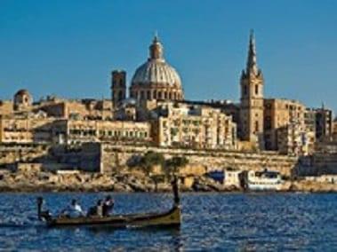 Μάλτα-1