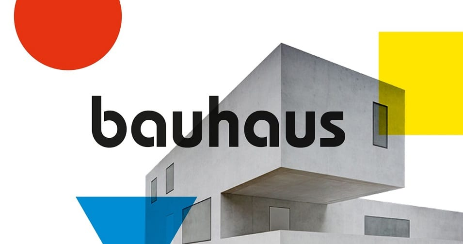 100 years of BAUHAUS: How, when and where to celebrate