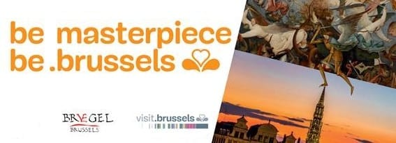 Brussels Tourism pays tribute to Bruegel in 2019