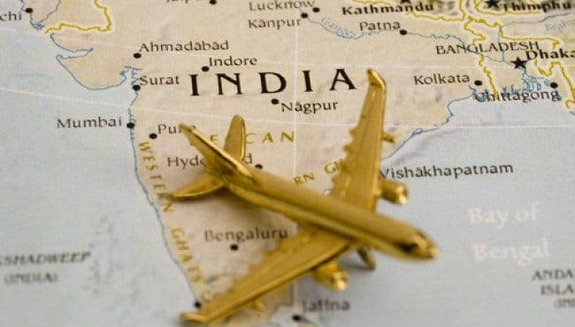 IATA: India will become world's third largest aviation market by 2025