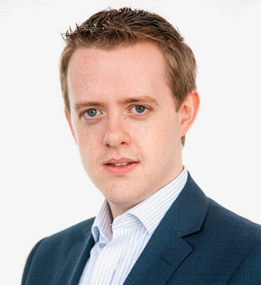 Cork Airport welcomes new Head of Aviation Business Development