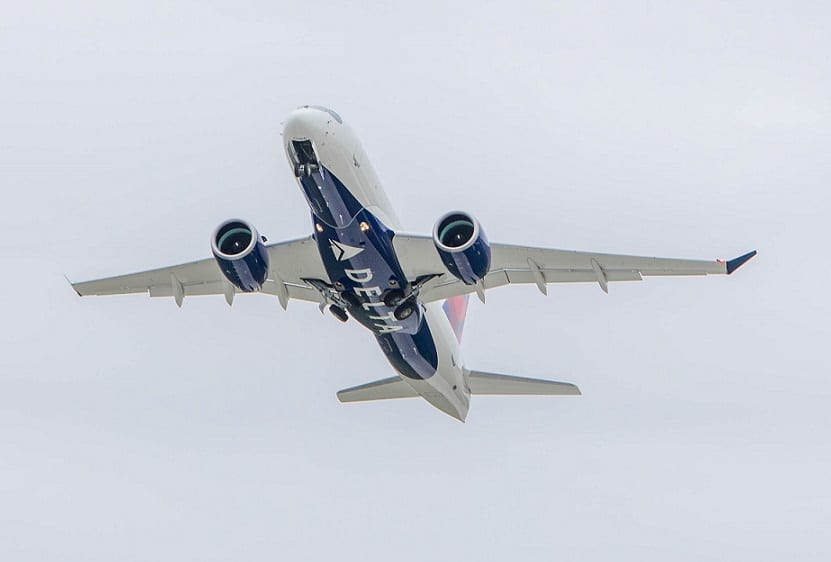 Delta Air Lines orders 15 additional Airbus jets