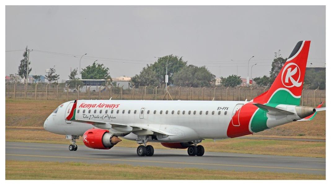 Kenia-Airways-to-make-päivittäiset lennot-Seychellit-helmikuusta lähtien