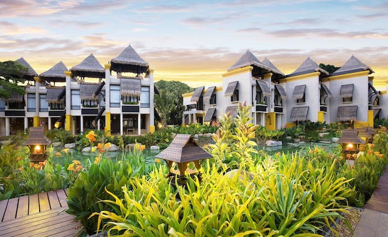 Mövenpick Resort & Spa Karon Beach Phuket launches the Orchid Garden Project
