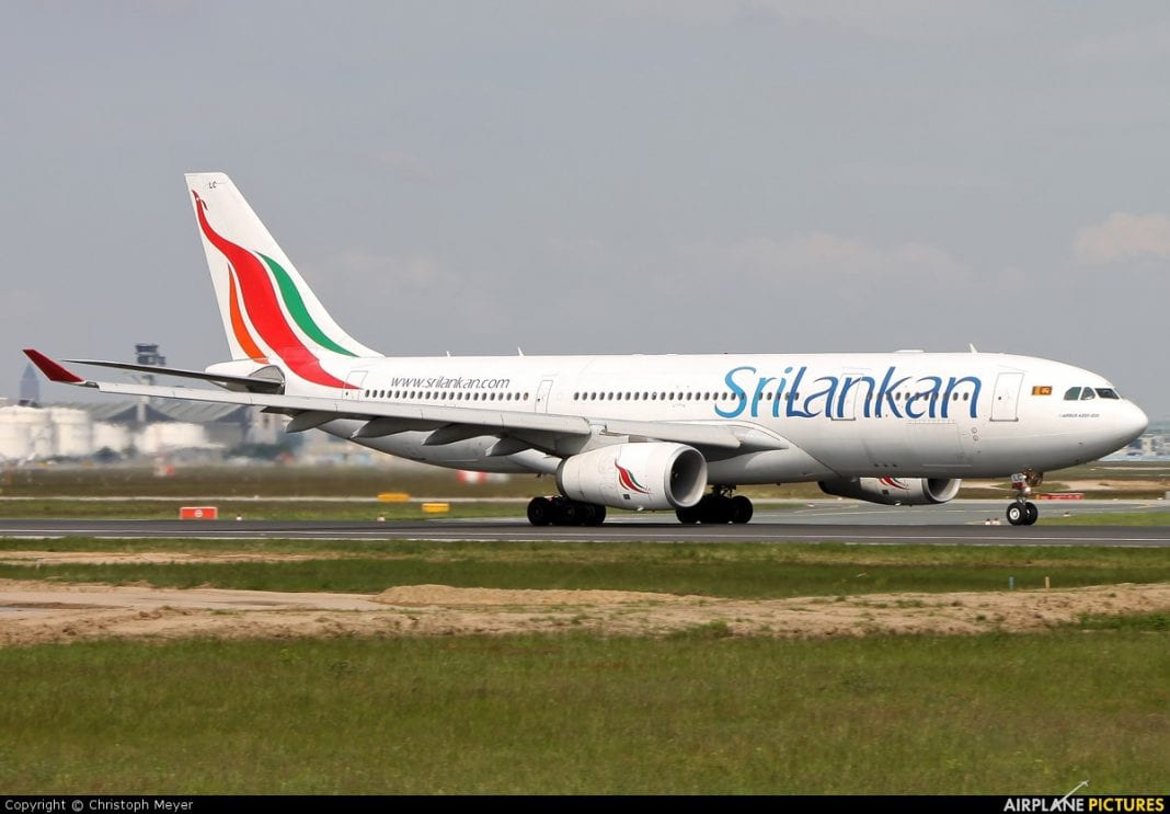 SriLankan Airlines says Airbus aircraft not right for them