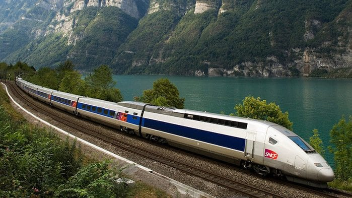 Iconic Eurail Pass restructured with unprecedented price reductions