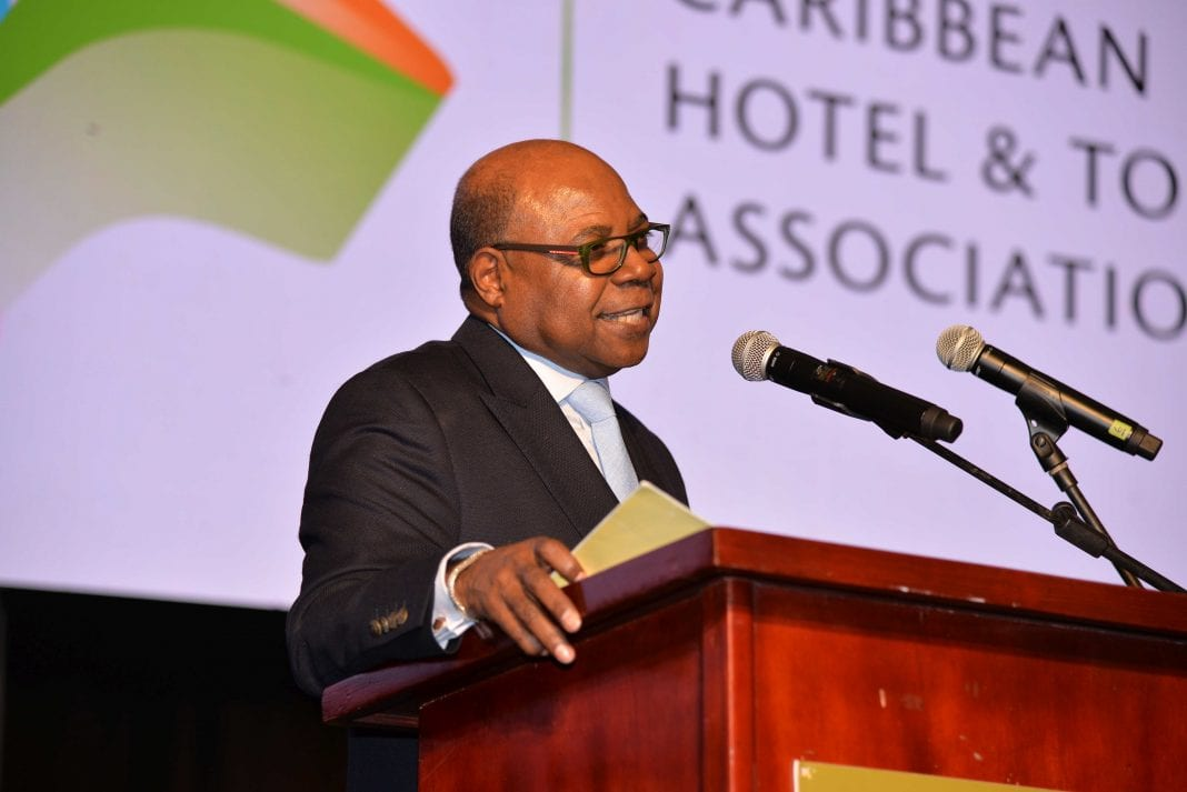 Jamaica Tourism Minister calls for ongoing investments in tourism