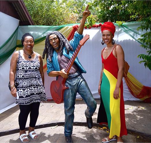 Ямайка