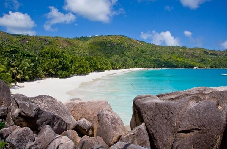 Сейшелски пътешествия-списък