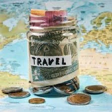 argent de Voyage
