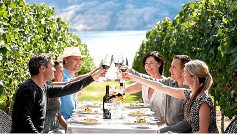 शराब पर्यटन