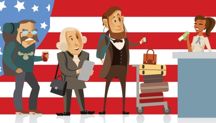 Presidents' Day weekend travel – what to expect?