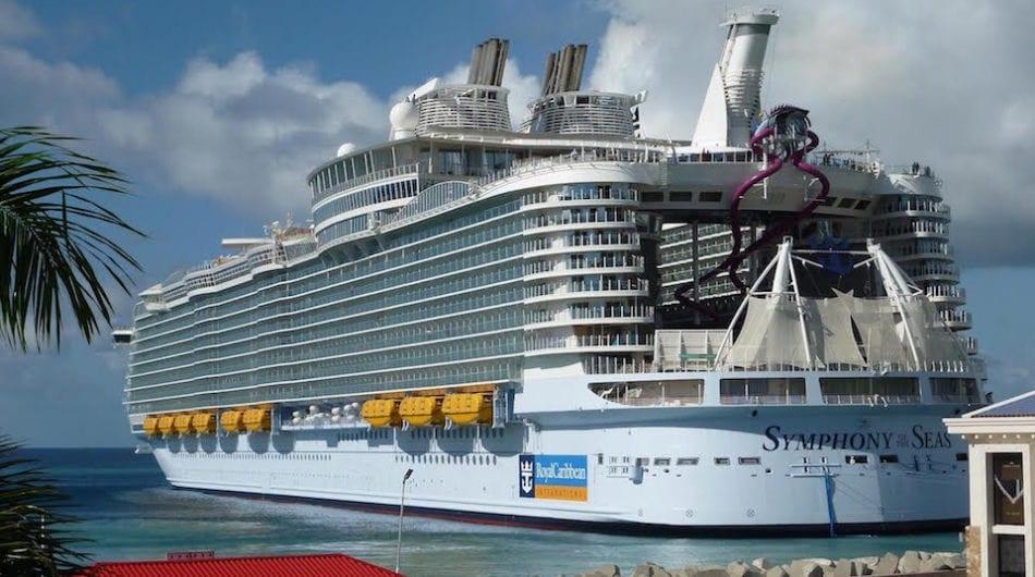 World's largest cruise ship hosts 2019 Skål 80th Annual International World Congress