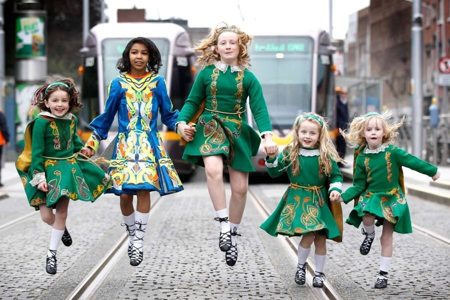 Best St. Patrick's Day Celebrations in US named