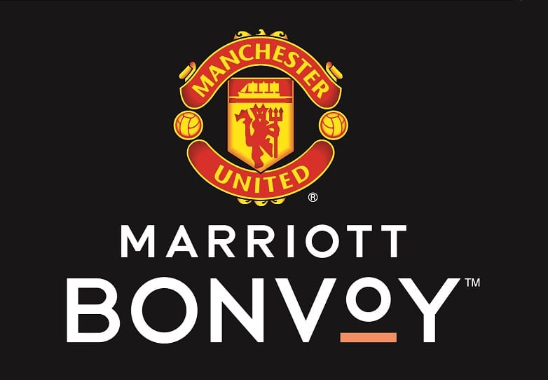 Marriott International partners with Manchester United