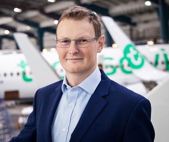 Czech Airlines Technics welcomes new Board of Directors member