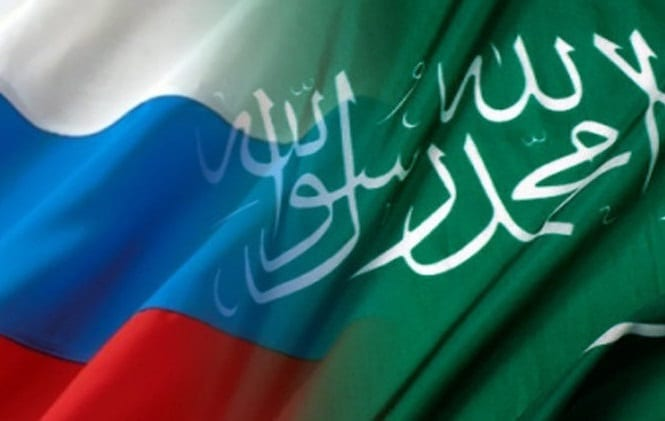 Saudi Arabia's investments in Russian tourism are set to grow