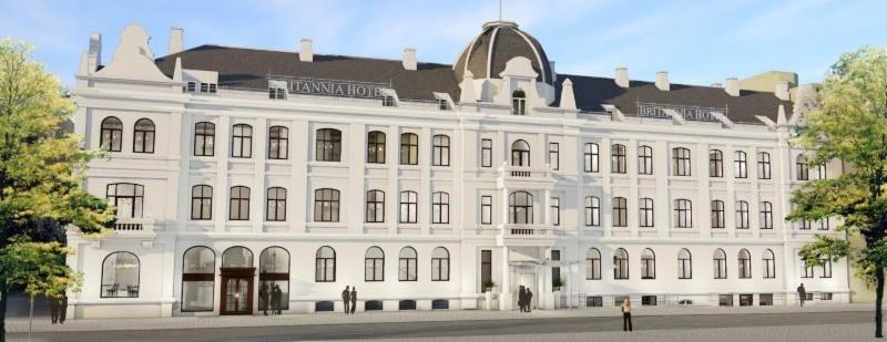 Britannia-Hôtel