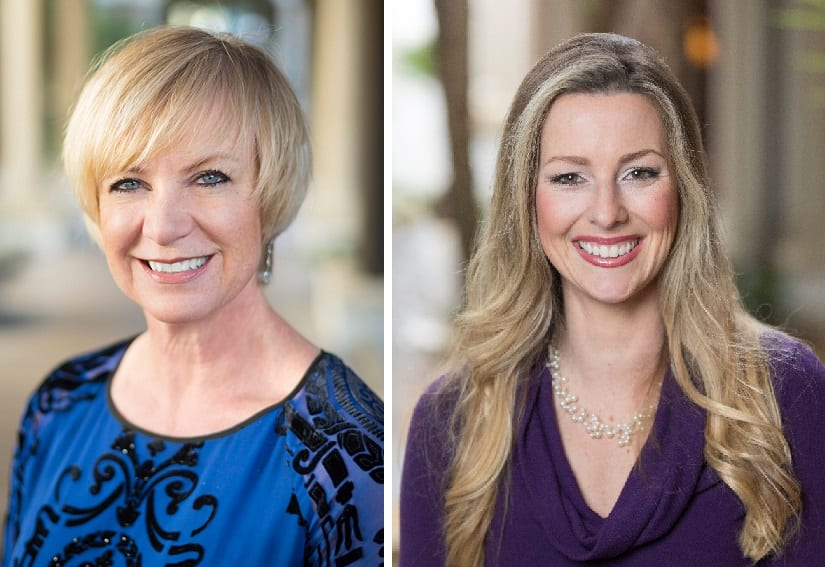 Sea Island resort announces executive promotions