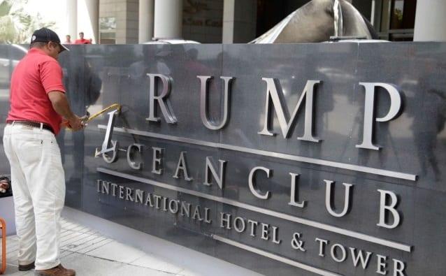 Trump-Dump
