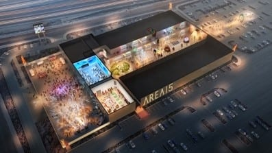 Las Vegas welcomes distinctive MICE space for special events