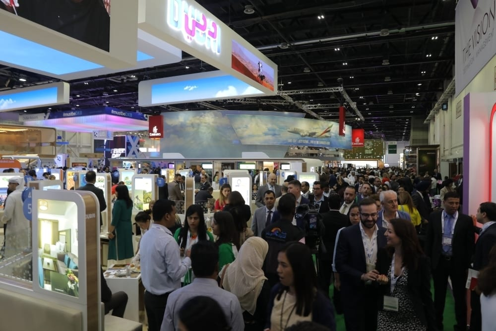 أجهزة الصراف الآلي في دبي