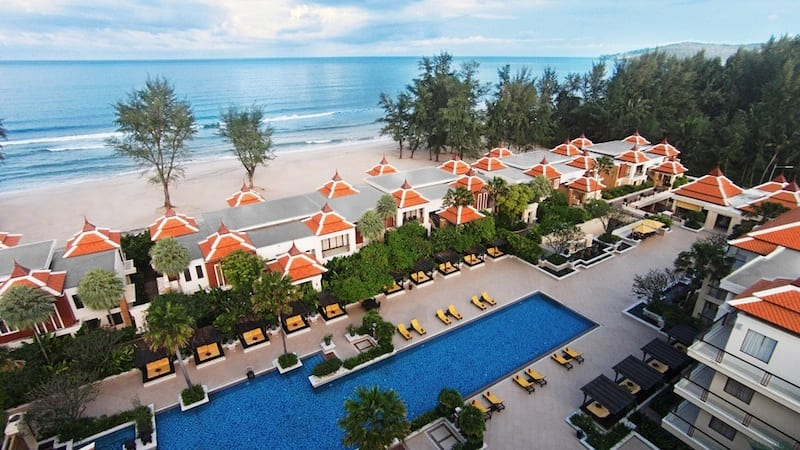 Mövenpick Resort Bangtao Beach Phuket: Advanced water technology helps reduce eco-footprint