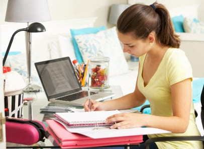 étude
