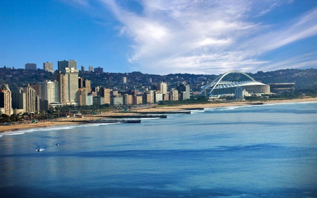 Tourism KZN to lobby for more conferences at Meetings Africa