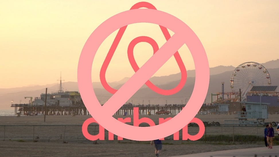 City of Santa Monica prevails against Airbnb and HomeAway in court