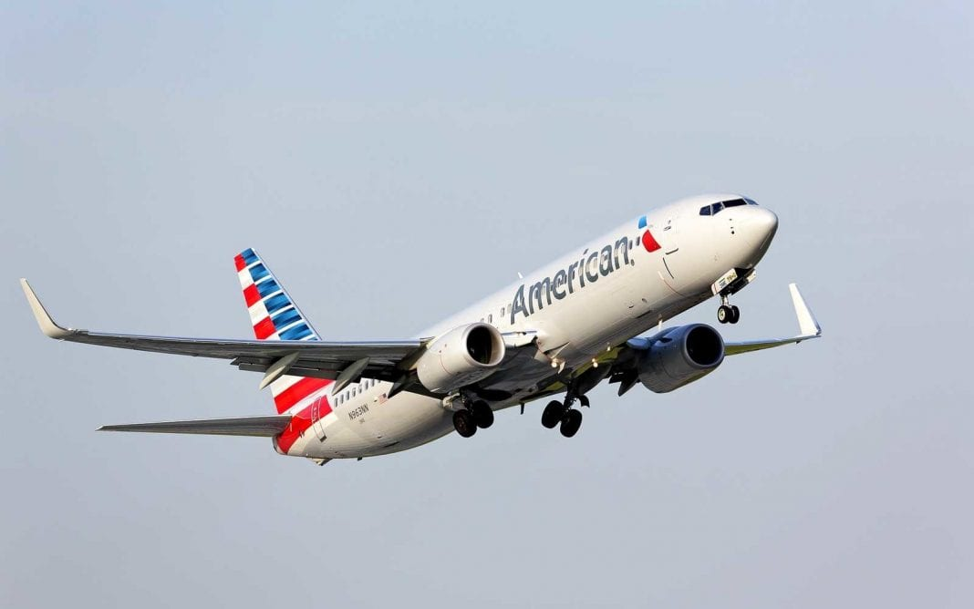 American Airlines resumes Miami-Antigua service