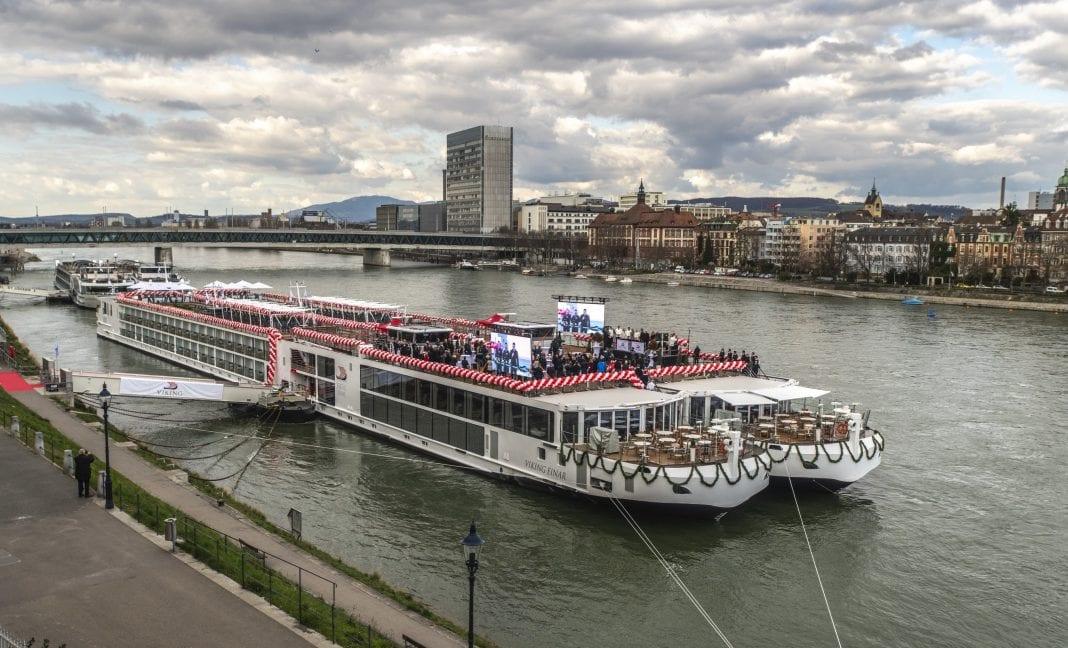 Viking Cruises expands European river fleet