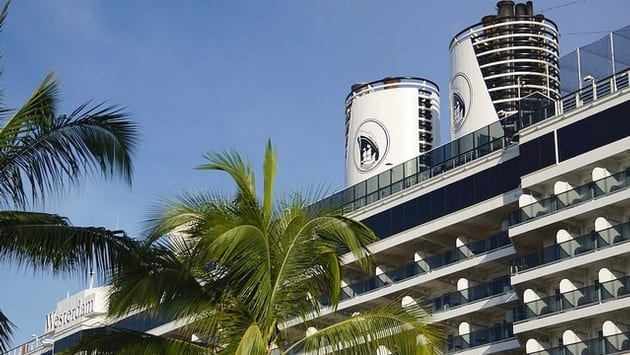Holland America Line explores Mexican Riviera in 2019-2020