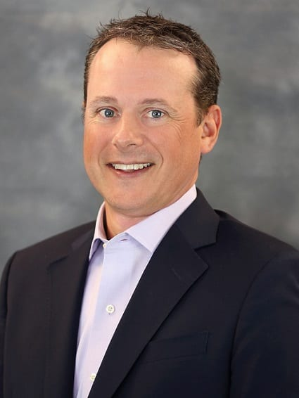Benchmark announces new Chief Sales Officer