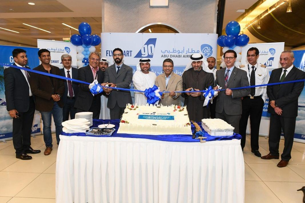 Abu-Dhabi-Aéroports-GoAir