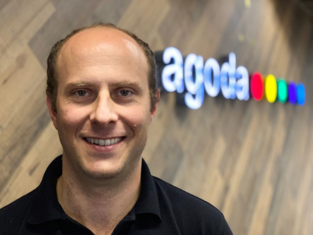 Agoda appoints new Chief Marketing Officer